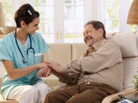 Nursing home care in Morgan Hill and Gilroy