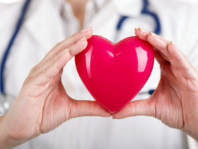 Heart disease and stroke prevention