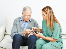 In-house cardiodynamic monitoring